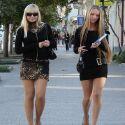 фото - девушки москвы